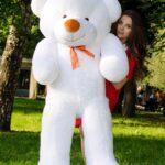 Рафаэль Белый 180 см — Coolbear
