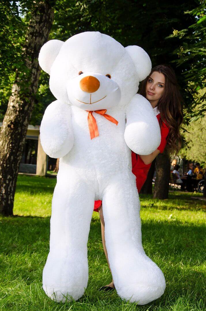 Рафаэль Белый 180 см