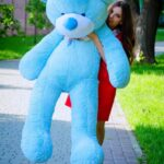 Рафаэль 180 см Голубой