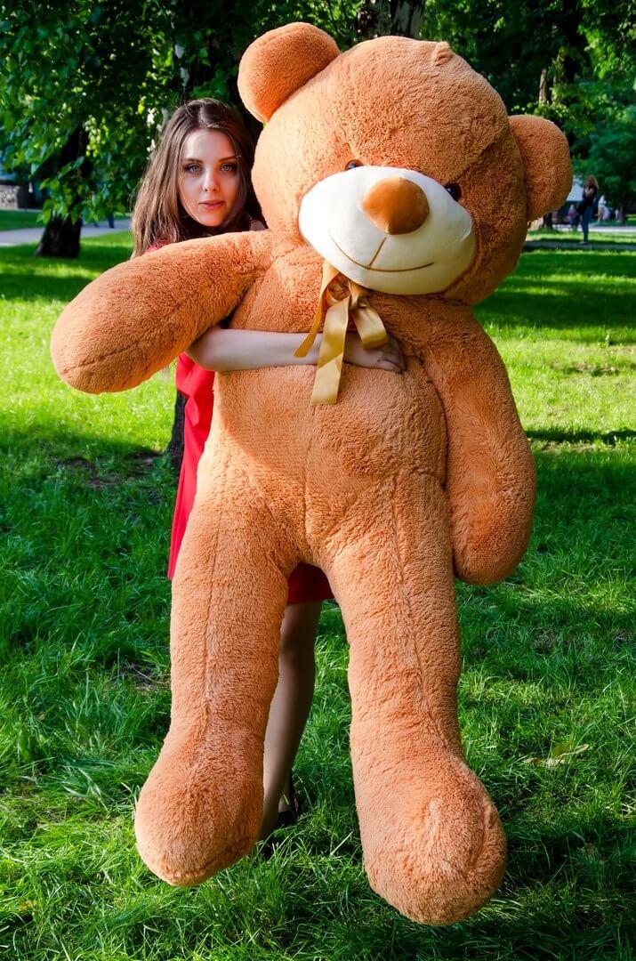 Рафаэль 180 см Карамельный