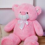 Медведь Бойд 160 см Розовый — Coolbear
