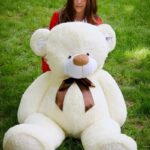 Медведь Бойд 160 см Шампань — Coolbear