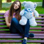 Медведь Бойд 70 см Серый — Coolbear