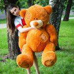 Медведь Потап 150 см Карамельный — Coolbear