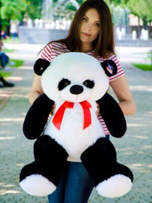 Панда Рональд 100 см