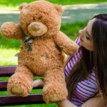 Медведь Тедди 60 см Коричневый — Coolbear