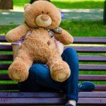 Медведь Тедди 80 см Коричневый