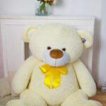 Медведь Бойд 200 см Шампань — Coolbear
