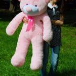 Раф 120 розовый