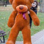 Медведь Рафаэль 200 см Коричневый