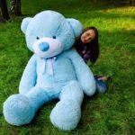 Рафаэль 2 м голубой — Coolbear