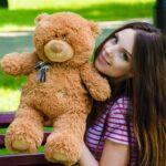 Тедди 60 коричневый 2