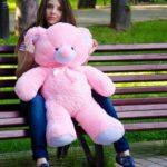 Том 100 розовый 2