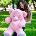 Том 100 розовый 4