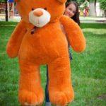Медведь Ветли 200 см Карамельный — Coolbear