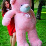 Ветли 200 розовый 2