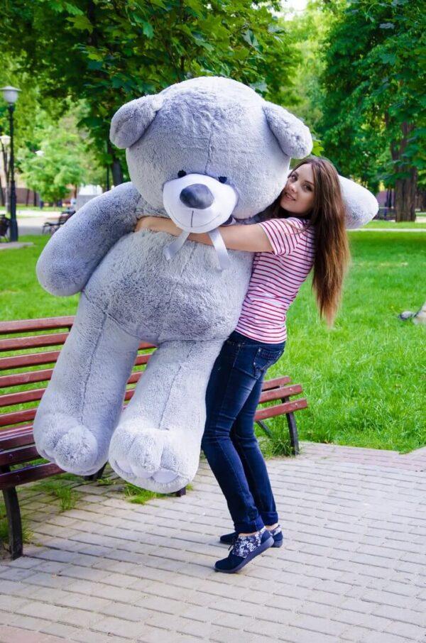 Медведь Ветли 160 см Серы